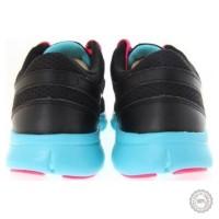 Juodi laisvalaikio batai Nike #2