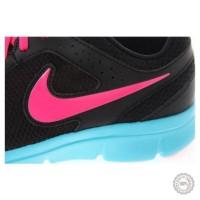 Juodi laisvalaikio batai Nike #4