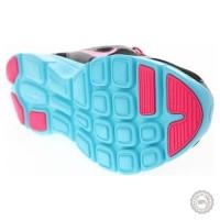 Juodi laisvalaikio batai Nike #5