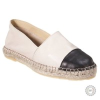 Smėlio spalvos odiniai bateliai Pavement