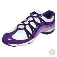 Violetiniai laisvalaikio batai Bloch