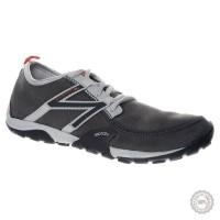 Pilki odiniai laisvalaikio batai New Balance
