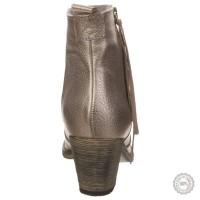 Smėlio spalvos odiniai aulinukai Bullboxer #2