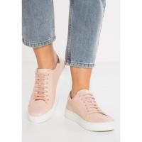 Rožiniai odiniai laisvalaikio batai KIOMI