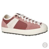 Rožiniai odiniai laisvalaikio batai Dolomite