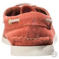 Rožiniai odiniai mokasinai Sperry Top-Sider #2