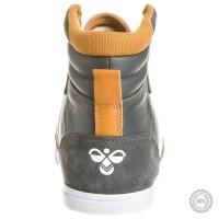 Pilki odiniai laisvalaikio batai Hummel #2