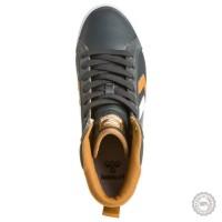 Pilki odiniai laisvalaikio batai Hummel #7