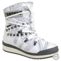 Balti žieminiai batai Snoboot