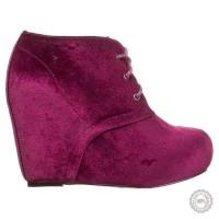 Violetiniai aulinukai Even&Odd #5