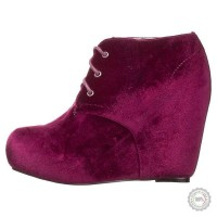 Violetiniai aulinukai Even&Odd #6