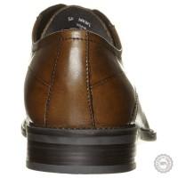 Rudi odiniai klasikiniai batai Pier One #2