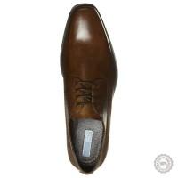 Rudi odiniai klasikiniai batai Pier One #7