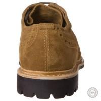 Rudi odiniai klasikiniai batai KIOMI #3