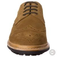 Rudi odiniai klasikiniai batai KIOMI #5