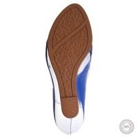 Mėlyni aukštakulniai bateliai Lillys Closet #3