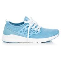 Mėlyni laisvalaikio batai Ax Boxing