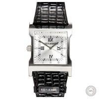 Juodas vyriškas laikrodis Dyrberg/Kern