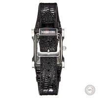Juodas vyriškas laikrodis Dyrberg/Kern #3